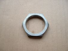 57-4396, Nut, gearbox sprocket, 5 speed
